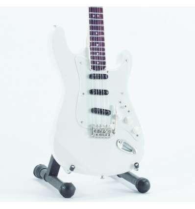 Guitarra Miniatura RITCHIE BLACKMORE - Deep Purple