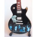 Guitarra Miniatura DEEP PURPLE - Perfect Strangers