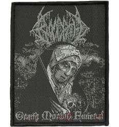 Parche BLOODBATH - Grand Morbid Funeral