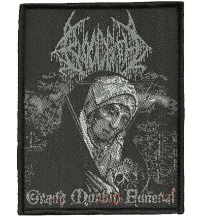 Parche BLOODBATH -Grand Morbid Funeral