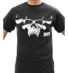 Camiseta DANZIG - Calavera