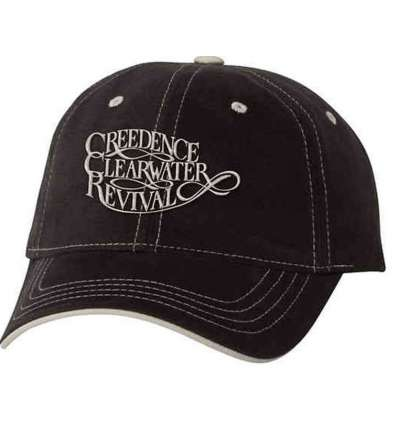 Gorra CREEDENCE CLEARWATER REVIVAL