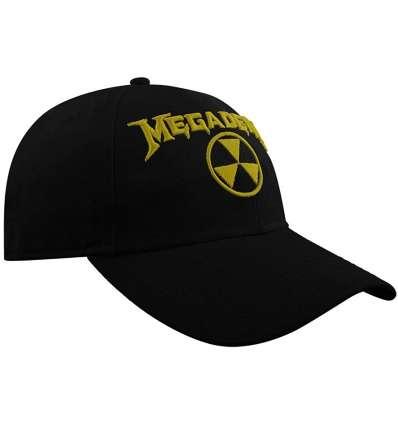 Gorra MEGADETH - Nuclear