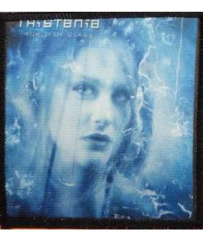 Parche TRISTANIA - World Of Glass