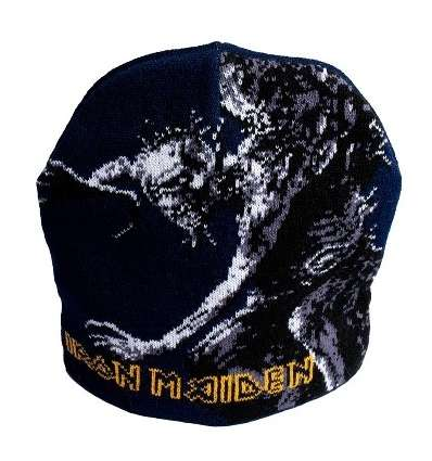 Gorro IRON MAIDEN - Fear Of The Dark