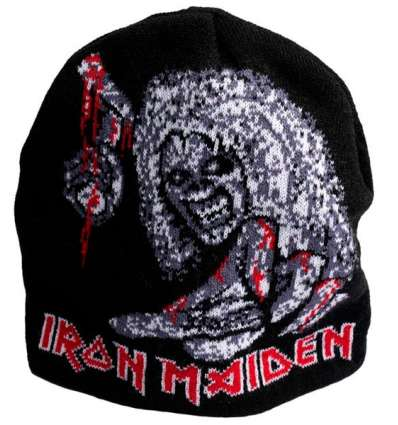 Gorro IRON MAIDEN - Killers