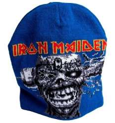 Gorro IRON MAIDEN - Can I Play With Madness