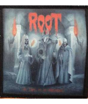 Parche ROOT - The Temple in the Underworld